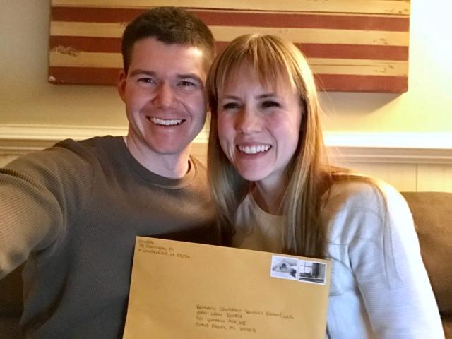 Bethany Contract Photo